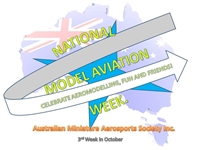 NATIONAL MODEL AVIATION